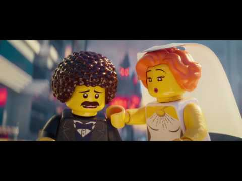 LEGO Ninjago movie trailer dublat in romana