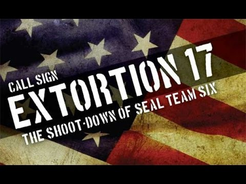 TrentoVision 5.9.13 - Navy SEAL Extortion 17 EXPOSED - Obama Failures