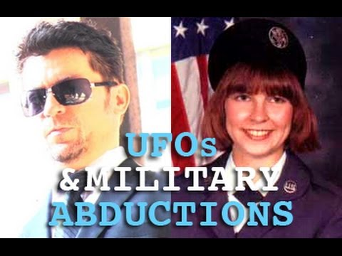 UFOs ARE REAL! Says Military Whistleblower - Dark Journalist & Niara Isley