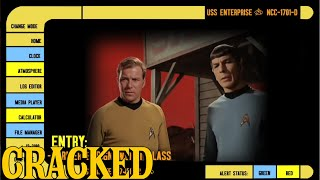 The Secret Horrors of Being in Star Trek