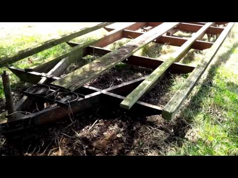 Scrap Trailer Recovery pt3