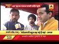Chunaavi Rath reaches Chamkaur Sahib: People complain of unemployment and drug problem