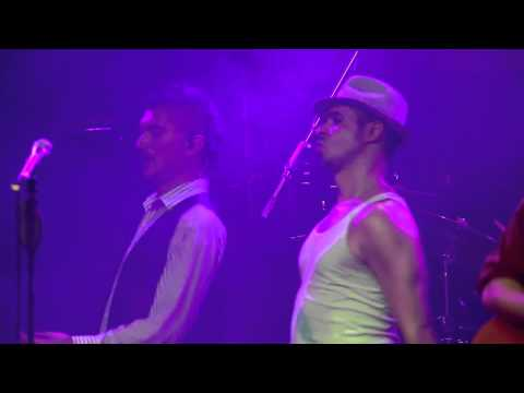 Whup Jamboree [Keep On Firkin - DVD Live 2012] [HD version]