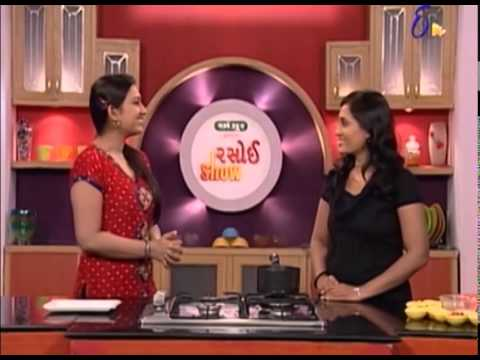 Rasoi Show - રસોઈ શો - 17th April 2014 - Full Episode