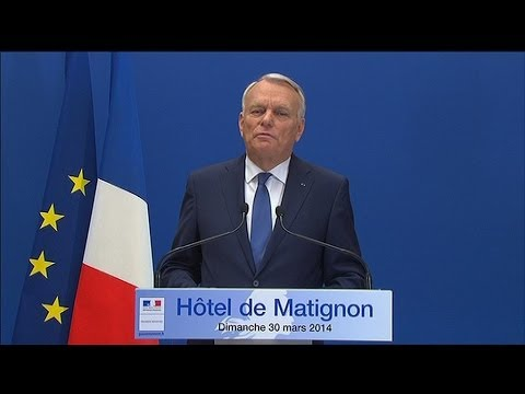 Jean-Marc Ayrault assure que