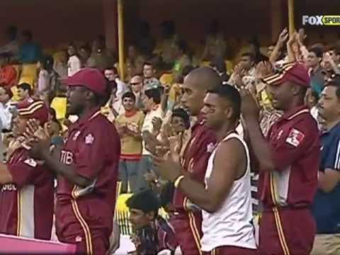 Chris Gayle 175 Not Out Man Who Fits in all Format Of Cricket