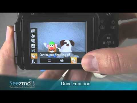 Canon G11: Kids and pets Guide