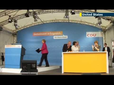 Obama tells Merkel that he will not wiretap