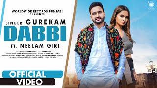 DABBI Gurekam Ft Neelam Giri Video HD Download New Video HD