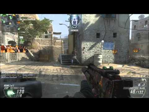 New Xbox Realese/ Call of Duty Ghosts:Black ops 2-100 plus Gameplay