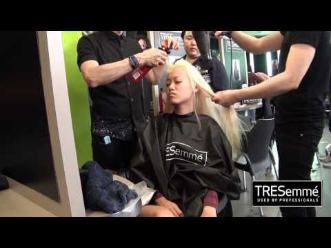 TRESemme Exclusive: Asia's Next Top Model Season 2, Episode 4 Clip 2