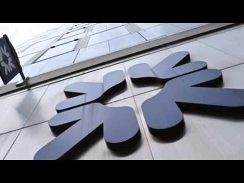 Royal Bank of Scotland posts 8 2bn pre tax loss - 27 February 2014