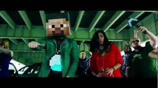 I Came to Dig (MINECRAFT RAP) Official Music Video - TryHardNinja Ft CaptainSparklez view on youtube.com tube online.