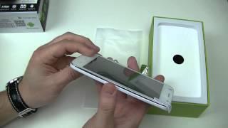Logicom E500 Déballage Par Top-For-Phone.fr