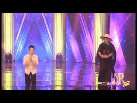 Giải Hạn - Thầy Tào Lao - Trấn Thành - Anh Đức Phiên Bản Mới