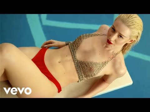 Iggy Azalea - Change Your Life