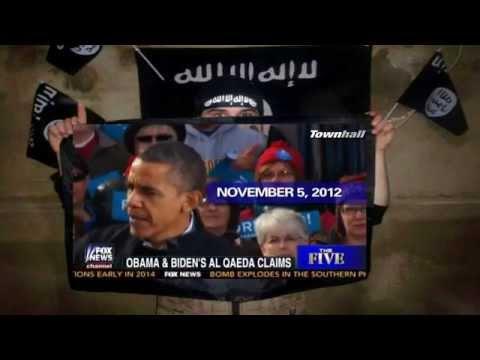 Al Qaeda Is (Still)