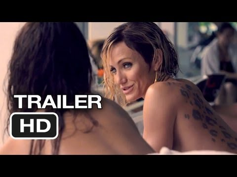 The Counselor Official Trailer #1 (2013) - Brad Pitt Movie HD