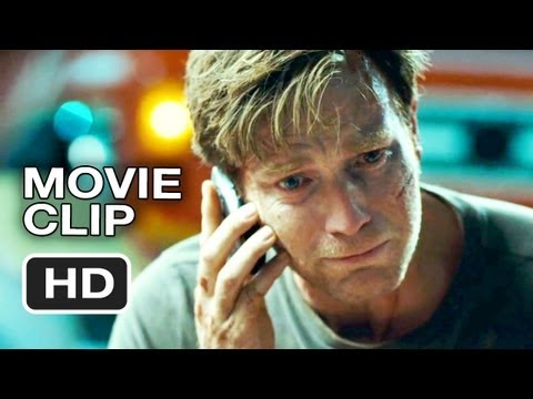 The Impossible Movie CLIP - Phone Call (2012) - Ewan McGregor, Naomi Watts Movie HD