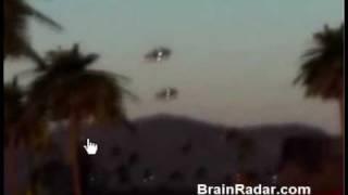 Haiti UFO DEBUNKED Slow Motion And Enhanced Stills