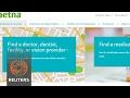Aetna - Humana $34 bln merger blocked