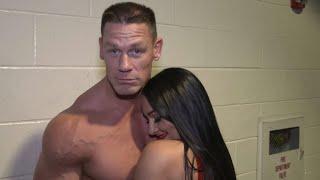 Are John Cena And Nikki Bella Working You?