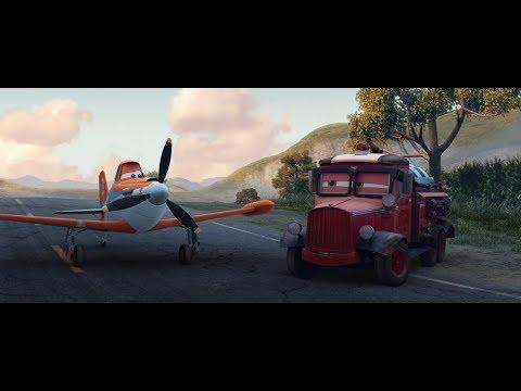 """Still I Fly"" Clip - Planes: Fire & Rescue"