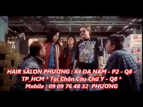 Phim Hay Người Trong Giang Hồ - 2014 - HAIR SALON PHƯƠNG : 84 DẠ NAM - P2 - Q8 - TP_HCM