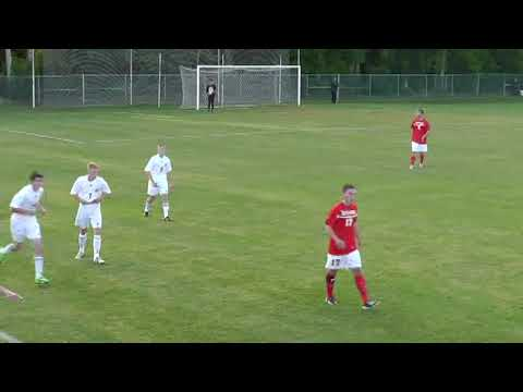 Chazy - Center Moriches Boys 9-6-13