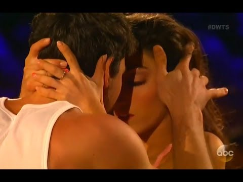 DWTS 18 HD ~ Meryl Davis & Maks ~ SEXY Rumba ~ WEEK 8 ~ Dance DUEL ~ 5-5-14 ~ Dancing With The Stars