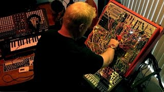 "Modular Synth Live Performance (multi-song) ""Eternal"" by POB"