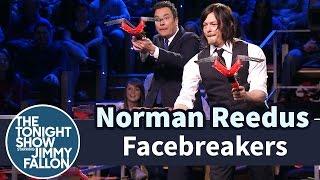 Facebreakers with Norman Reedus