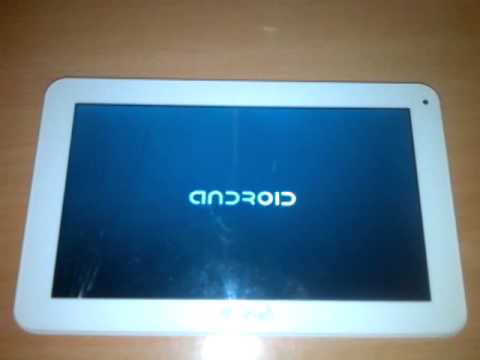 solución: la tablet se reinicia / memoria interna dañada. - almadgata