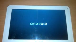 Reparar tablet que se reinicia