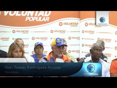 Voluntad Popular rechazó acusaciones de los Tupamaros ante el TSJ