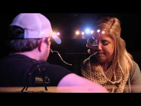 Lonely Tonight - Blake Shelton (feat. Ashley Monroe) cover by Jon and Angela