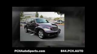 [2004 Chrysler PT-Cruiser GT For Sale PCH Auto Sports Used Pre Ow] Video