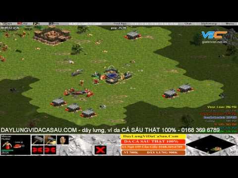 Hà Nội vs GameTV+Gunny C1T1 ngày 15/10/2014 - www.giaitriviet.net.vn
