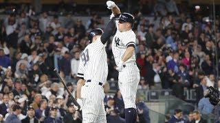 Minnesota Twins vs. New York Yankees Highlights | 2017 AL Wild Card Game