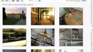 Introducing Picasa 3