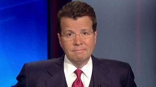 Cavuto: Some of you may have noticed that I've been away