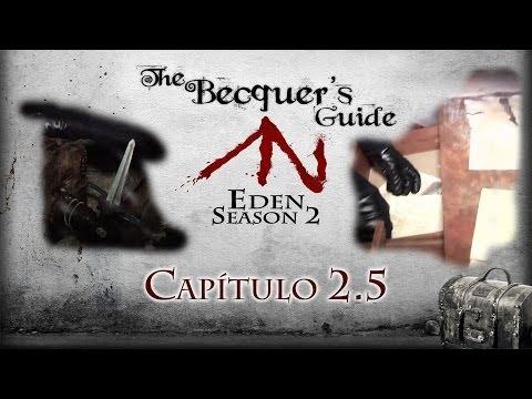The Becquer's Guide: 2×05 'El Konnex' / 'The Konnex'
