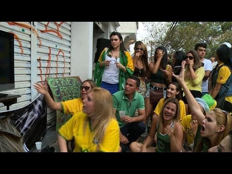 World Cup 2014: its impact on Brazil's economy