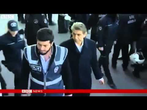 News Today - BBC News - Turkey: PM Erdogan vows to fight on amid corruption row
