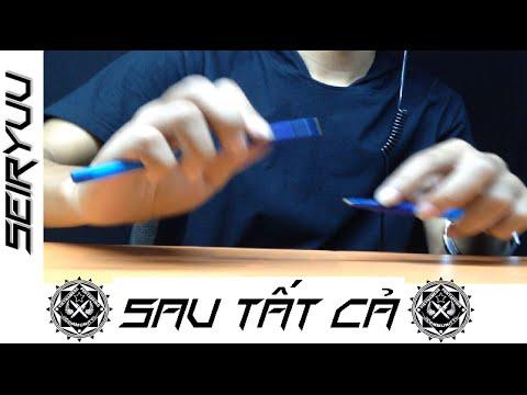 Sau Tất Cả - ERIK ST.319 - Pen Tapping cover by Seiryuu