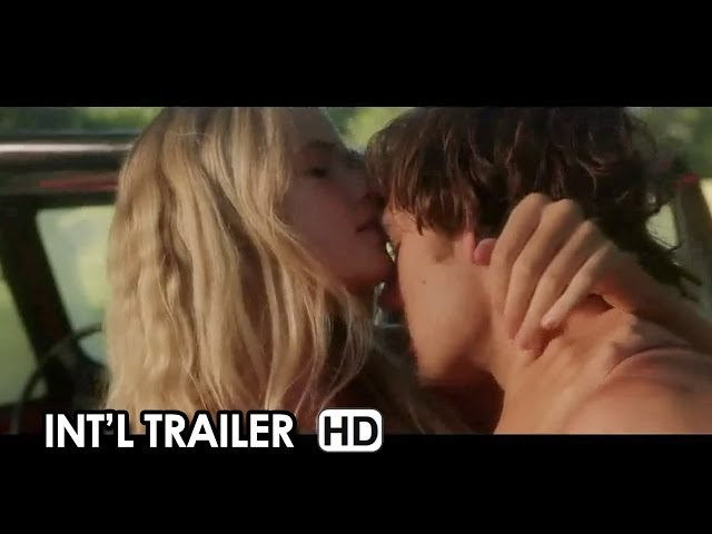 Endless Love International Trailer (2014) HD