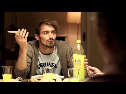 Comercial H2OH! Naranchelo - Ricardo Choque