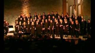 Halleluja, Salvation And Glory Modern Gospel Choir 2005