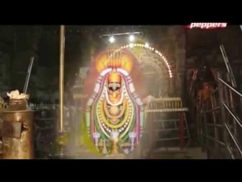 Mandapams in Thiruvannamalai