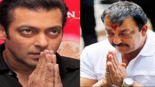 YOUR OPINION: Will Salman Go The Sanjay Dutt Way In Hit & Run Case?